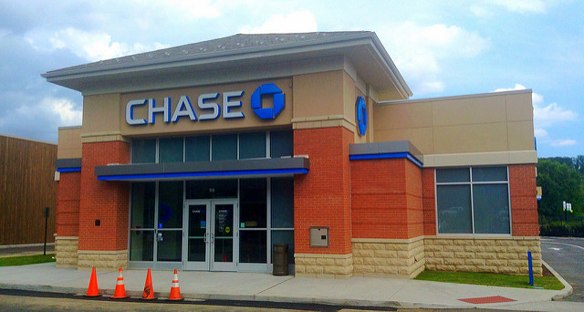 Chase Sued for Racial Discrimination, Constructive Discharge